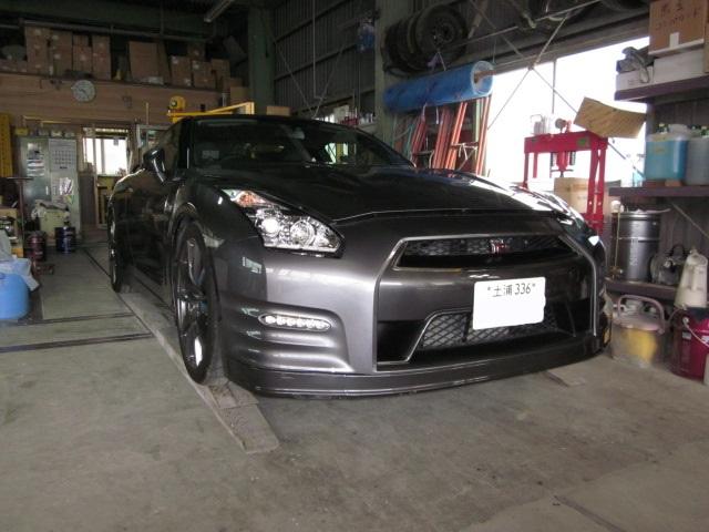 GT-R35